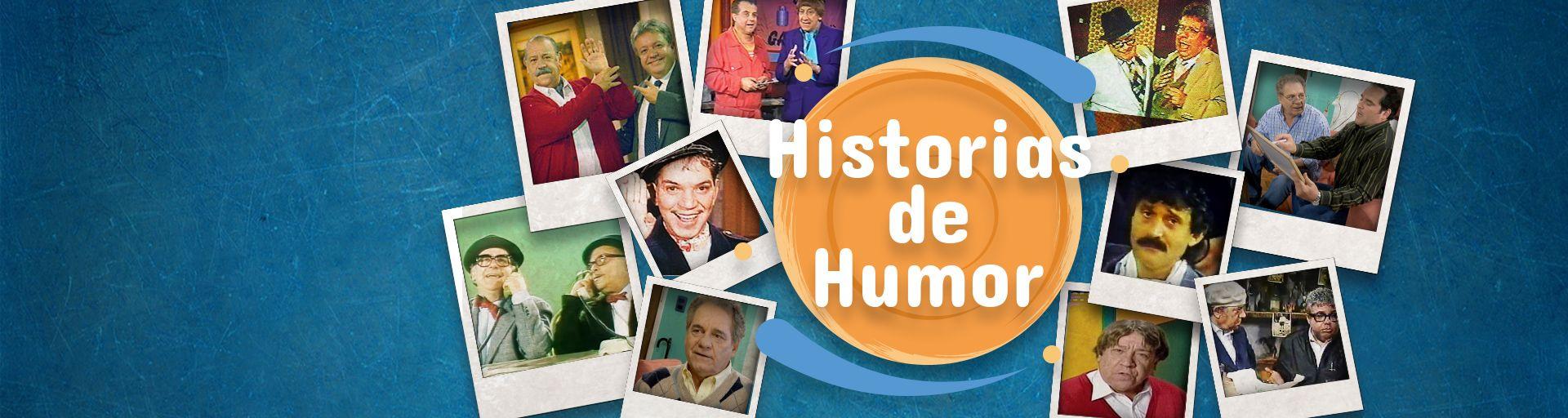 HISTORIAS DE HUMOR