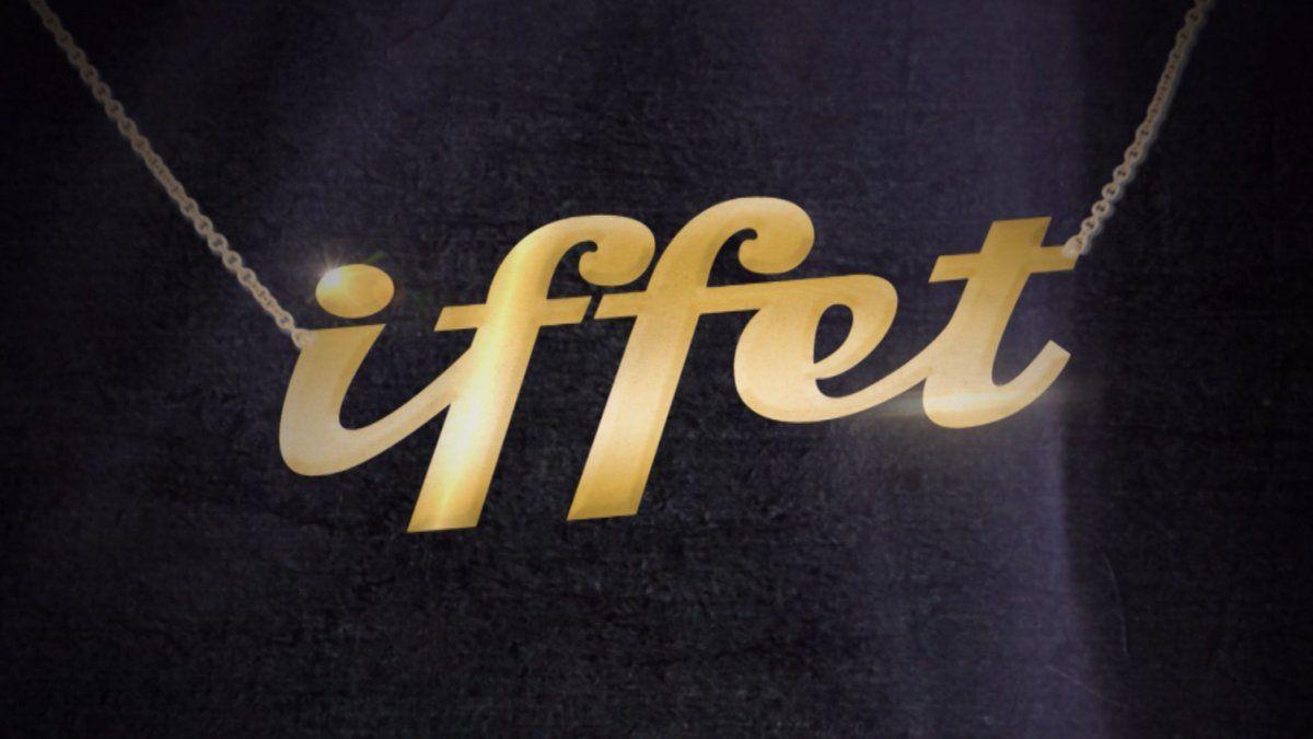 Se viene IFFET a la pantalla del 10