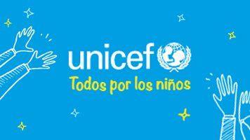 Todo por los Niños | Unicef