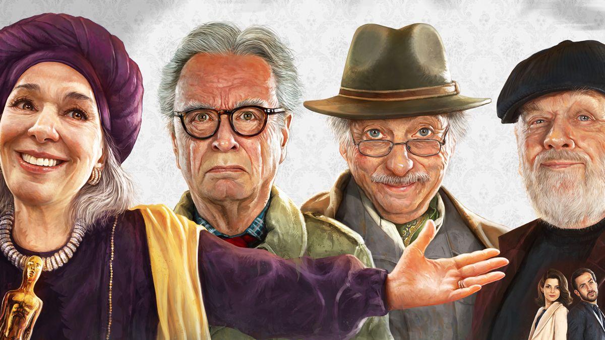 Estrena en cines El cuento de las comadrejas