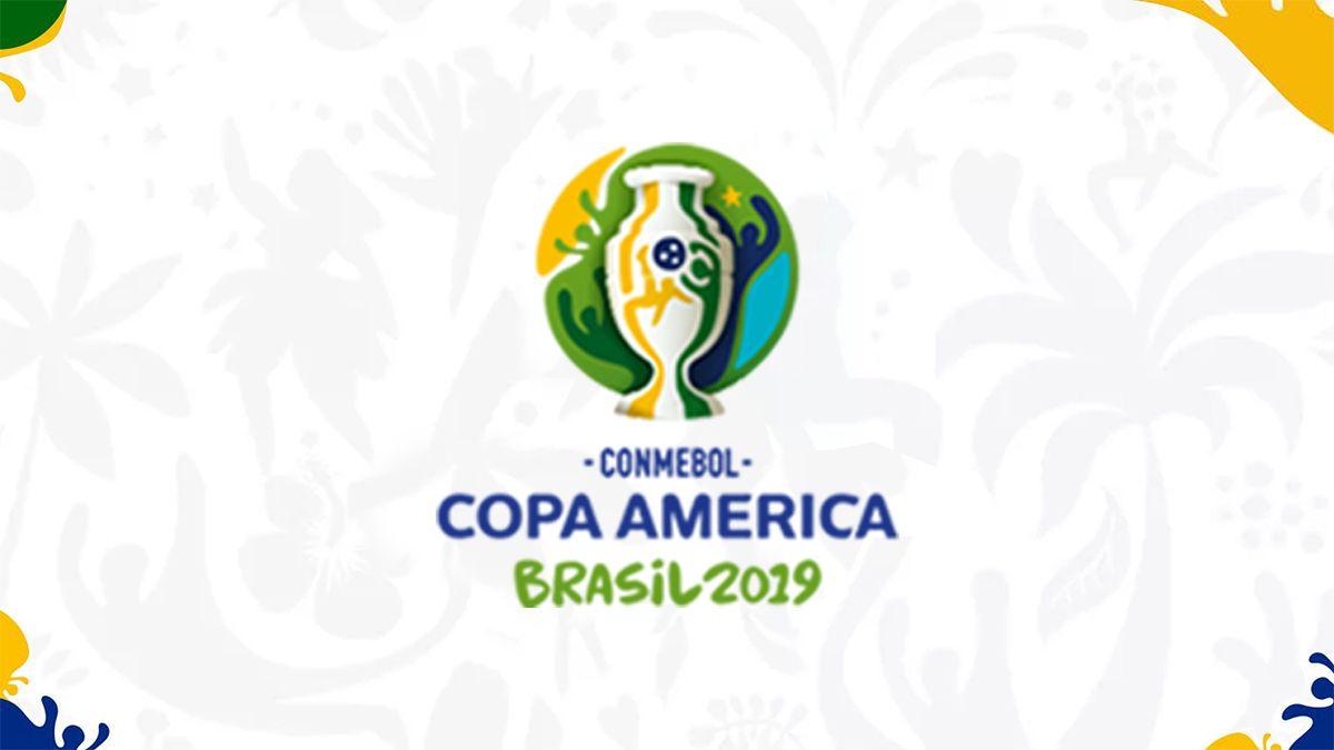 COPA AMERICA - BRASIL 2019
