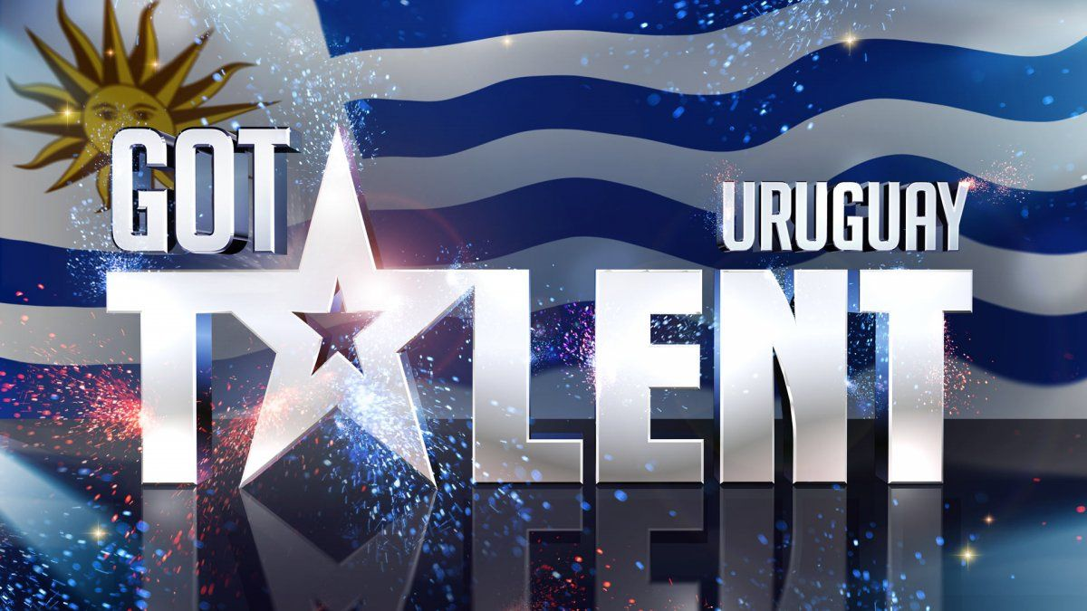 Llega GOT TALENT URUGUAY a Canal 10