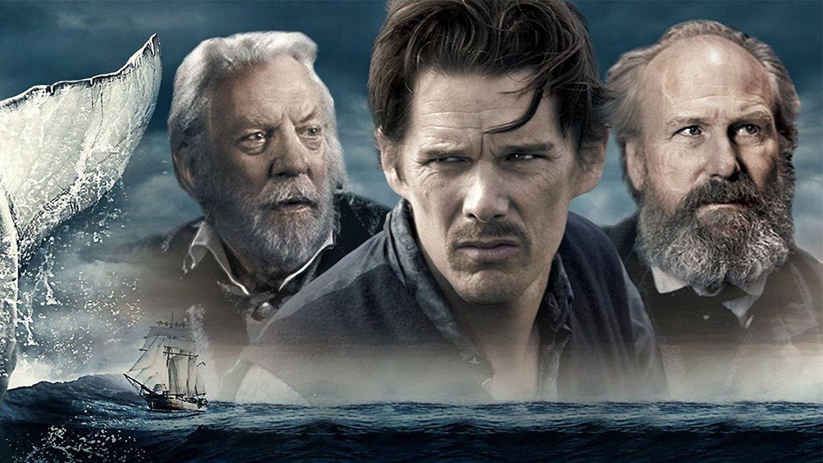 CINE DOMINGO: Moby Dick