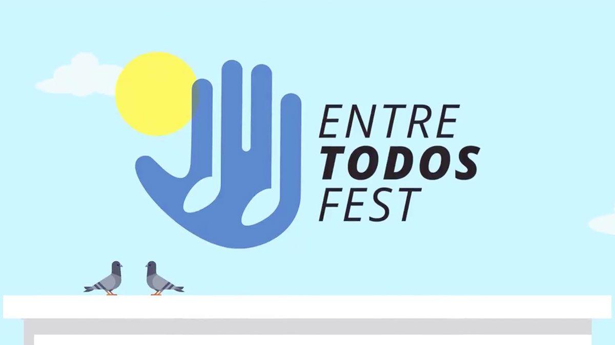 ENTRE TODOS FEST