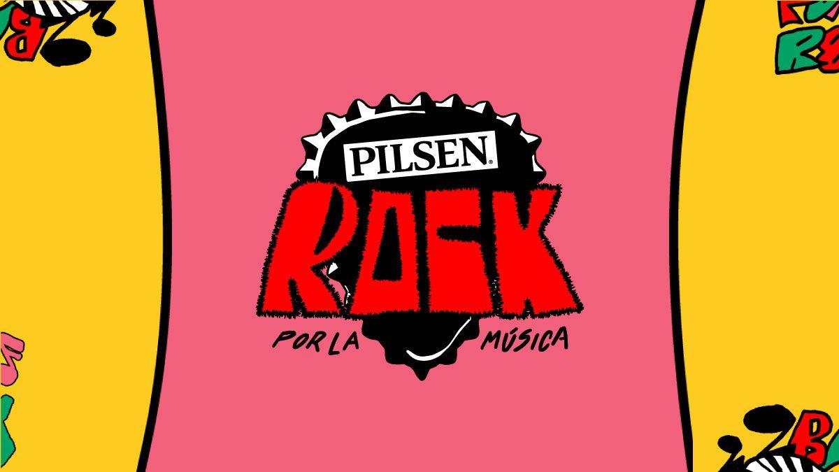 PILSEN ROCK