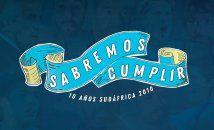 SABREMOS CUMPLIR