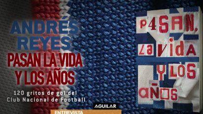 Pasan la vida y los años: 120 gritos de gol del Club Nacional de Football