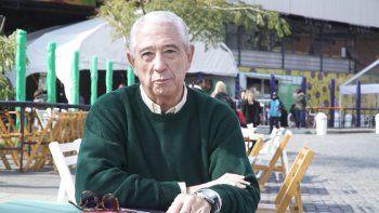 Sergio Puglia nos lleva a la cárcel San Onofre y a los personajes de El Marginal