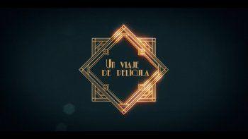 Sergio Puglia nos muestra lo mejor de Un Viaje de Película