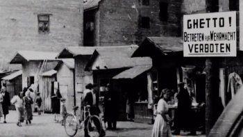 La llegada de los nazis al Río de la Plata