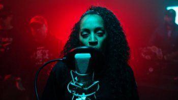 Vicky Style: Reconocida artista del Hip Hop
