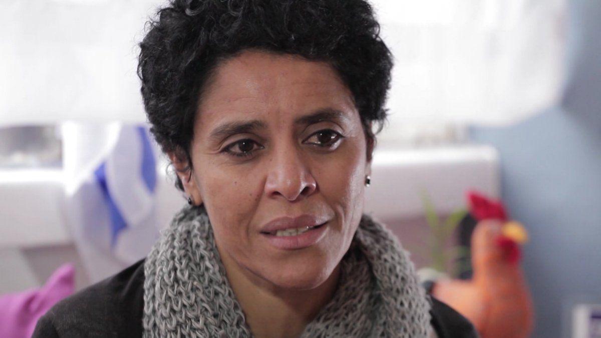 Sandra Galeano: Actriz uruguaya que se enfrentó a una situación extrema